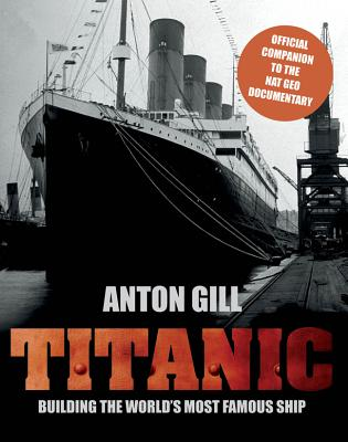 Titanic By Gill, Anton